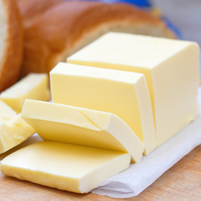 Pasteurized Butter